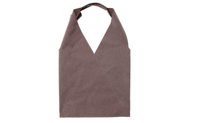 オルビスクリスマスコフレセットのオリジナルショップバッグ