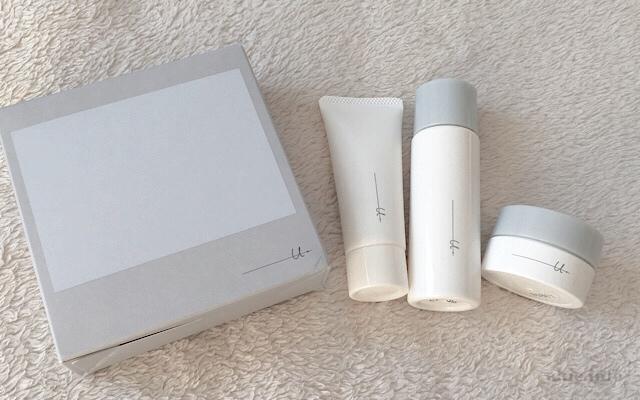 オルビスユードットの洗顔・化粧水・保湿液の商品画像