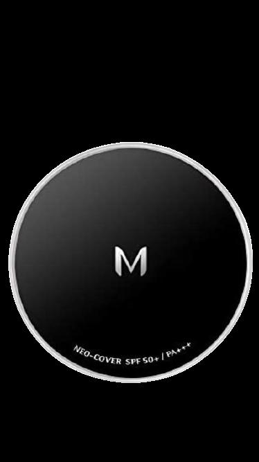 ミシャクッションファンデのネオカバーの商品画像