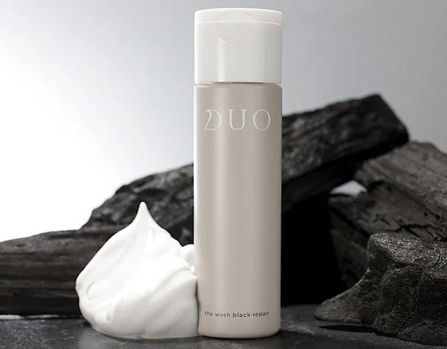 DUO酵素洗顔パウダーの画像